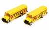 6.0 inch conventional  school bus model