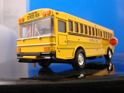 "Thomas Saf-T-Liner ER Style 5.0 "" School Bus"