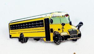 Diecast Blue Bird Vision - School Bus Fleet Magazine Forums