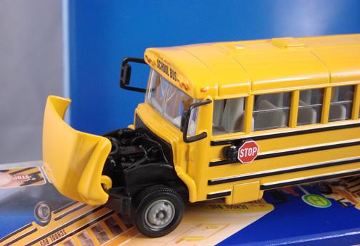 Boley 1/87 School Bus